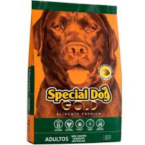 Racao Special Dog Gold Adulto 15kg