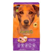 Ração Special Dog Premium Ultralife Para Cães Adultos De Raças Pequenas -