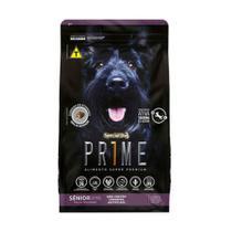 Ração Special Dog Prime Sênior Raças Pequenas 3kg - Manfrin