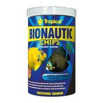 Ração Tropical Bionautic Chips 130g -