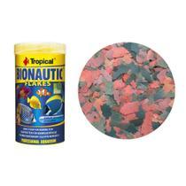 Ração Tropical Bionautic Flakes Pote 200g -