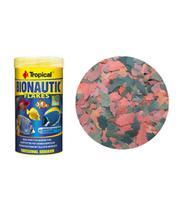 Ração Tropical Bionautic Flakes Pote 50g -