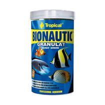 Ração Tropical Bionautic Granulat 55g -
