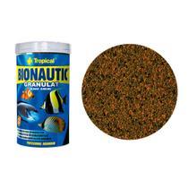 Ração Tropical Bionautic Granulat Pote 55g -