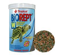 Ração Tropical BioRept W para Tartarugas Semi Aquáticas 300g -