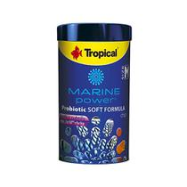 Ração Tropical Marine Size M Pote 52g -