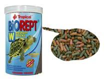 Ração Tropical Para Tartaruga Biorept W Sticks 75g Alimento -
