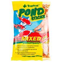 Ração Tropical Pond Sticks Mixed 1,6kg P/ Carpas E Kinguios -