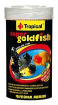 RAÇÃO TROPICAL SUPER GOLDFISH MINI STICKS - Pote 60 gr -