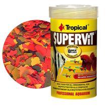 Ração Tropical Supervit 200g -