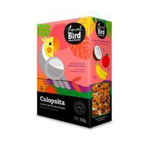 Ração Zootekna Tropical Bird para Calopsita - 350g - Zootekna / Tropical Bird