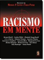 Racismo em mente - Madras editora