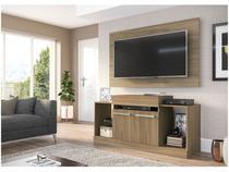 """Rack 2 Portas com Painel para TV de até 42"""" - Multimóveis Veneza 2639.132"""