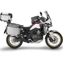 Rack Bagageiro Suporte bau CRF1000L Africa Twin top case givi SR1144 -