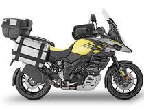 rack bagageiro top case Vstrom 1000 6500 17/ GIVI SRA3112 -