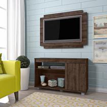 Rack com Painel para TV até 32 Polegadas Unique Somopar Deck -