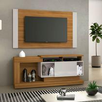 Rack com Painel para TV até 55 Polegadas 1 Porta NT1065 Notável Móveis -