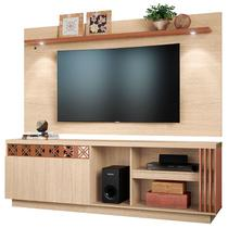 Rack com Painel para Tv de até 65 polegadas    Colibri -