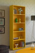 Rack multy - amarelo - artely