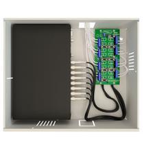 Rack organizador cftv mini orion hd hd3000 08ch onix - Dell