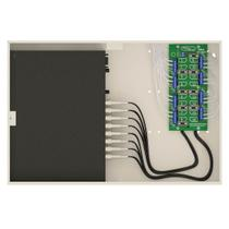 Rack Organizador de CFTV para DVR 16 Canais Onix Orion HD3000 Vertical -