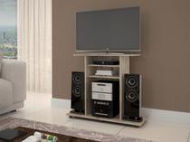 Rack Para Tv 32 Até Polegadas Cipó (Grigio) - Jcm