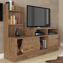 Rack para tv até 43 polegadas trues dover - mobilarte -