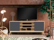 """Rack para TV até 60"""" 2 Portas EDN Móveis - Class Concept"""