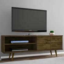 Rack para TV até 60 Polegadas 2 Portas Onix Bechara -