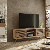 Rack para TV até 70 Polegadas Premium II Caemmun Buriti -