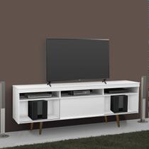 Rack para tv linea retrô bramco rpm - Rpm  móveis