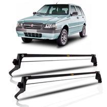 Rack Teto Fiat Uno Mille 4 Portas 1984 A 2013 Vhip -