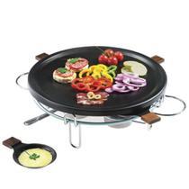 Raclette Grill - Forma - Aquarela Presentes