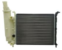 Radiador fiat palio 1.0 96 à 98 c/reservatório s/ar - Reach