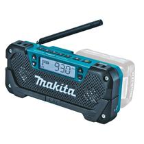 Rádio a Bateria MR052 Makita