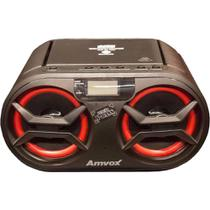Radio Amvox AMC 590 New -