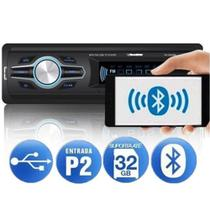 Radio auto som  Automotivo Roadstar Bluetooth Usb Sd