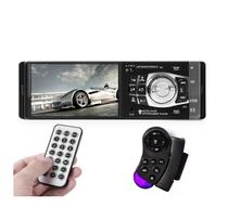 Radio Automotivo LM ELECTRONICS Multimidia MP5 Player 1 din 4.1 Poleg. Bluetooth Usb Sd Aux 4x60w