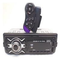 Radio Automotivo Mp3 Ligação Bluetooth Usb Aux 2019 Kp29 - Knup