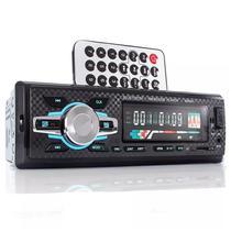 Rádio Automotivo Mp3 Player zem3000u - Rpc