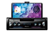 Rádio Automotivo Smartphone Receiver Pioneer Sph-C10bt Bluetooth Entrada para Controle de Volante -