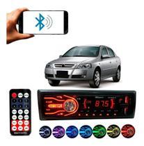 Rádio Bluetooth Aparelho De Som Carro Gm Astra Automotivo Pendrive Sd Rádio - First Option