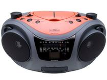 Rádio Bombox Portátil AM/FM - Motobras RBM-PFS 41AC -