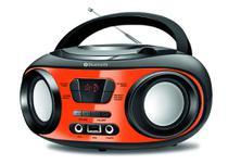 Radio Boombox Mondial BX18 FM CD USB Bluetooth Fone - Bivolt -