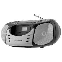 Rádio Boombox PB119N2, CD, USB, MP3, Rádio FM, Display Digital, 5W RMS - Philco