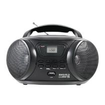Rádio Britânia 3.4w USB FM MP3 - BS83 - Britania Philco