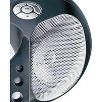 Rádio com CD Philco PB120 N MP3 FM USB 4W RMS Bivolt