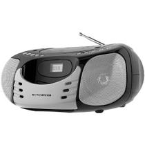 Radio com Cd Player Fm Mp3 Usb 5w Rms - Philco / Britania