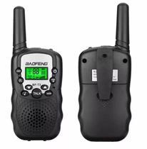 Rádio Comunicador BaoFeng T3 -