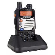 Rádio Comunicador Baofeng Uv-5ra Dual Band Bivolt 12 Km - Importado